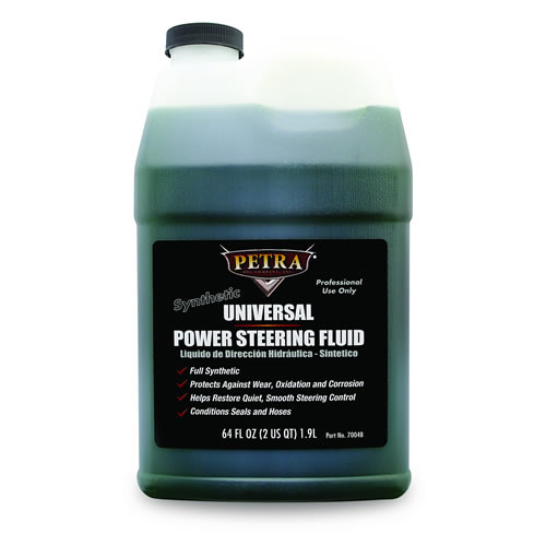 Universal Sysnthetic Power Steering Fluid